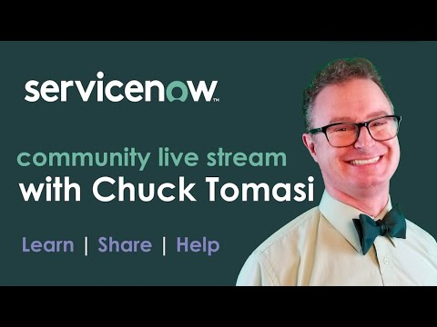 NOWCommunity Live Stream - 2020-02-04