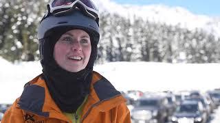 Snowsports Leadership Program