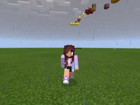 How To Get Custom Skins By Using Skinseed! Minecraft PE