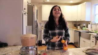 How To Make Raw Almond Butter