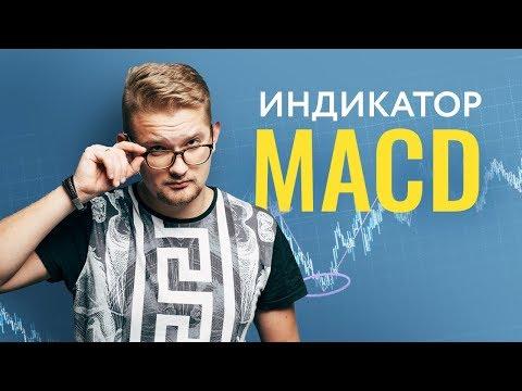 Как заработать на Биномо, используя индикатор MACD? | Искренний трейдер
