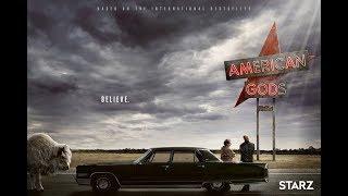 Американские боги. Обзор сериала