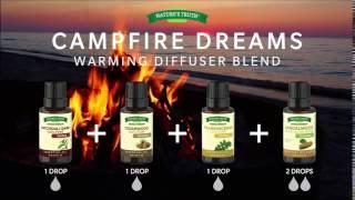 Campfire Dreams Blend