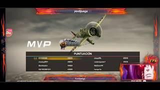 Streaming de War Wings