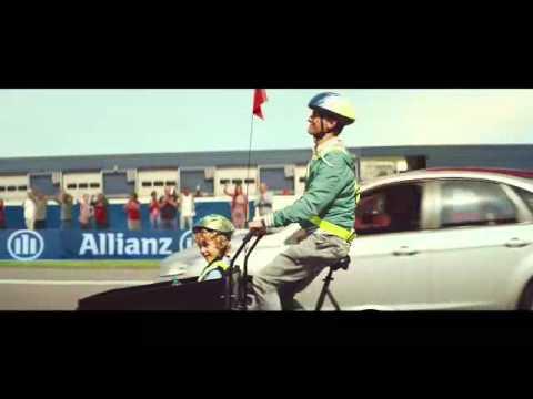 Allianz School Run 30 FINAL  Specific Media  137994657059229