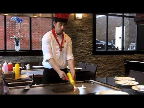 Thrillist - Osaka Japanese Sushi & Steak House - Boston, MA