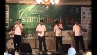 Shoutul Harokah - BINGKAI KEHIDUPAN.flv