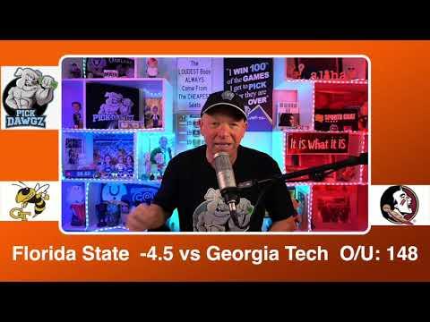 Florida State vs Georgia Tech 3/13/21 Free College Basketball Pick and Prediction CBB Betting Tips