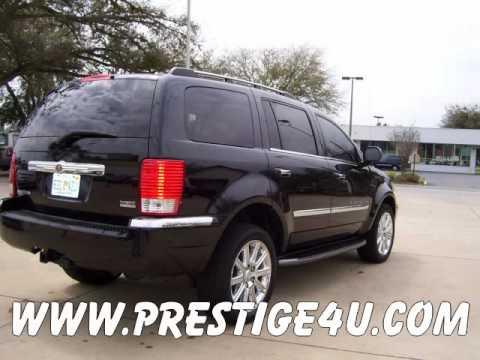 For Sale: 2007 Chrysler Aspen Limited In Ocala Florida