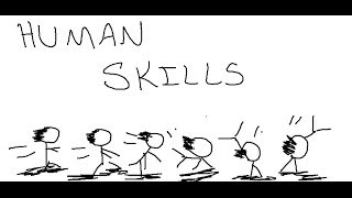 What is Human Skills?