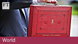 UK Budget: things to watch