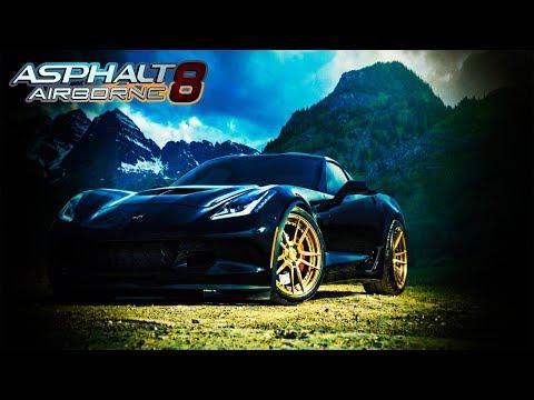 Asphalt 8| Car Games Online - cùng huy còi chơi game asphalt 8 - đua xe tốc độ đỉnh cao - mini game