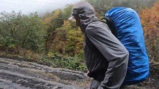 В гору ради детей. Марафонец из Омска отправился в забег, чтобы помочь хоспису