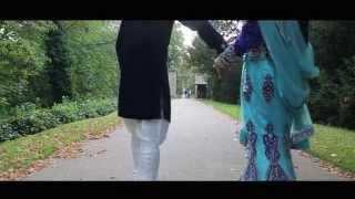 Tera bina hai jeena bada mushkil (Niranjan wedding  Trailer)