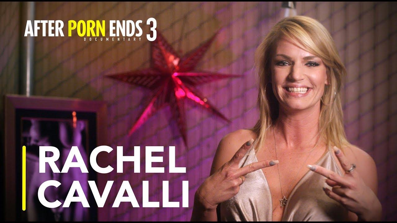 Rachel Cavalli