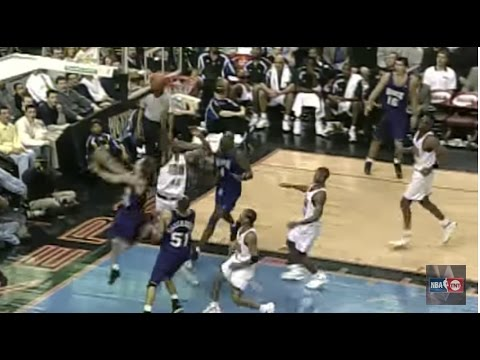 Players Only: Best Handles of All Time | NBA on TNT