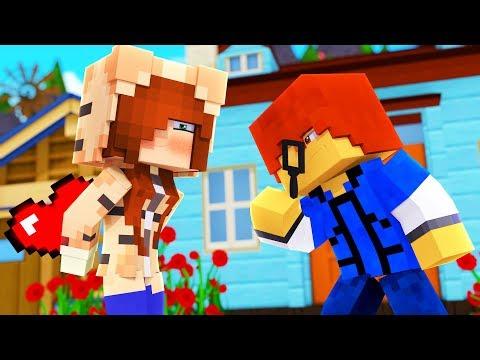 Minecraft Dragons  HER SECRET Minecraft Roleplay  Episode 10