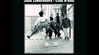 Jazz Liberatorz - Cool Down feat. Raashan Ahmad