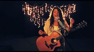 Touch The Sky - Hillsong UNITED - Daniela Garcia