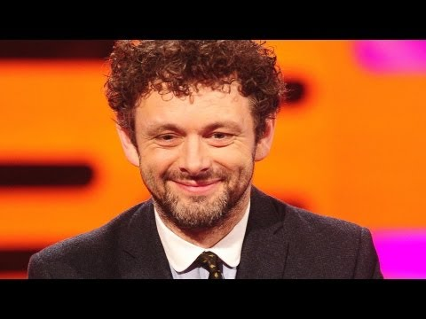 Michael Sheen on Receiving his OBE from the Queen - The Graham Norton Show - S11 E1 - BBC One
