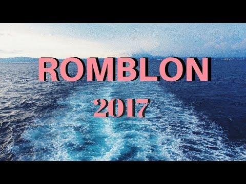 Romblon 2017