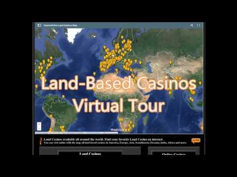 Casino On Fire - Land-Based & Online Casinos