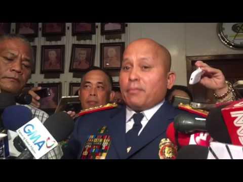 PNP to look into activities of De Lima's driver