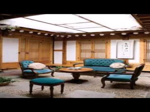 Korean Style House Design