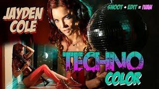 Techno_Color with Jayden Cole shot by Ivan - SLIVAN #415