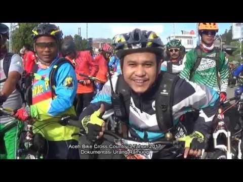 Aceh Bike Cross Country 3 Tahun 2017