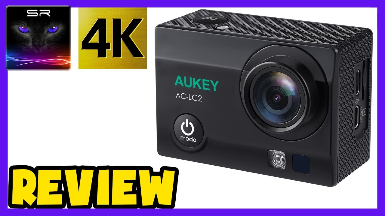 aukey 4k 3840x2160 action camera review underwater. Black Bedroom Furniture Sets. Home Design Ideas