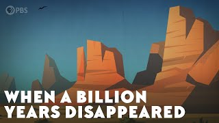 When a Billion Years Disappeared