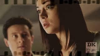 ►Кристина & Антон (+Юля, Миша) | На разных берегах