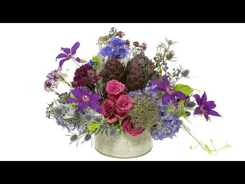 Summer Floral Designs