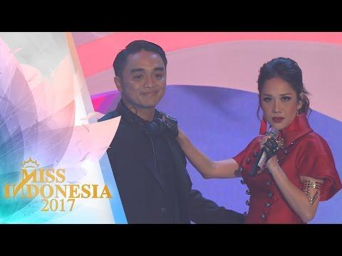 """Download lagu terbaru Bunga Citra Lestari feat. Dipha Barus """"Aku Wanita"""" I Miss Indonesia 2017 online"""