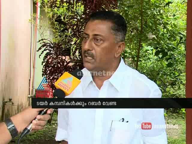 Tyre makers avoid  Kerala rubber farmers :Chuttuvattom News
