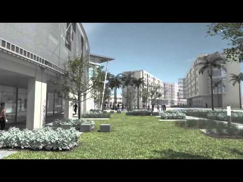 Wellness and Recreation Center MMC Expansion Virtual Tour
