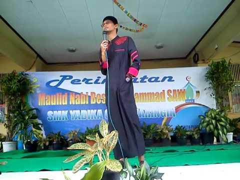 Ceramah Maulid Nabi - SMK YADIKA 6