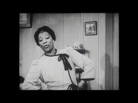 The Joint Is Jumpin' (1941) - Fats Waller & Myra Johnson