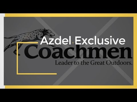 Which Travel Trailers Use Azdel? – Go Travel Trailers