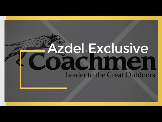 Azdel - Coachmen Exclusive