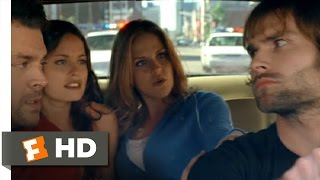 The Dukes of Hazzard (7/10) Movie CLIP - Car Chase (2005) HD thumbnail