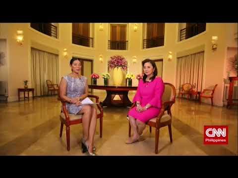The Source: Vice President Leni Robredo Part 1