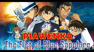 #PIAWENKA vol. 4 | COVER DETECTIVE CONAN THEME SONG | The Fist of Blue Sapphire