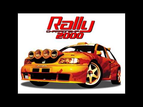 "Rally Championship 2000 ""Full Soundtrack"""