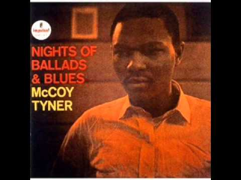 McCoy Tyner_Star Eyes
