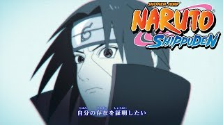 Naruto Shippuden - Ending 36 | Such You, Such Me