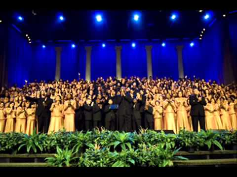 Lord I believe in You   Brooklyn Tabernacle Choir