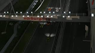 Meclaren 650lt racing