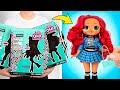 L.O.L. Surprise! O.M.G. Serie 3 Unboxing delle Bambole alla Moda!